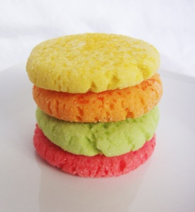 Jello-Cookie-Stack