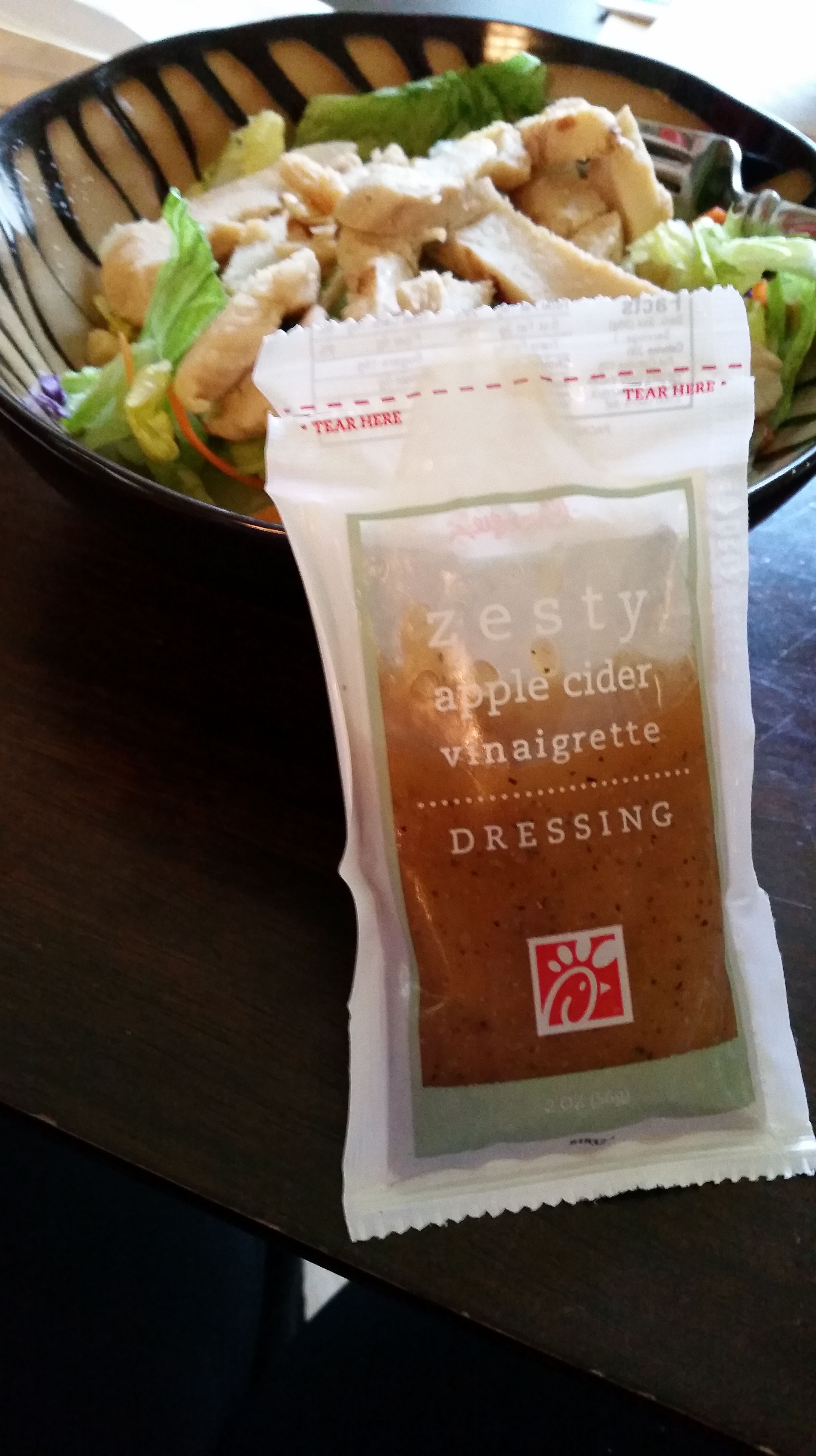 Choosing Healthy At Chick-Fil-A: The Good, Bad, & Ugly!